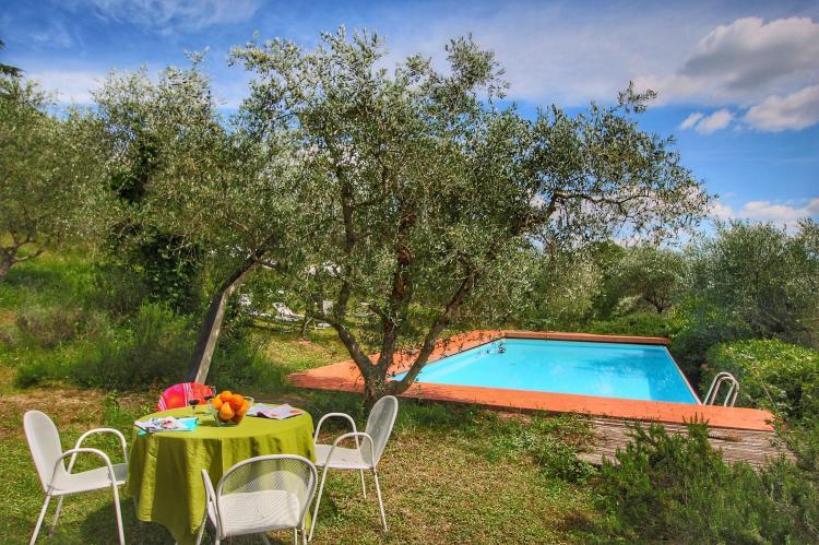Holiday homeItaly - Tuscany/Elba: Tolfe  [27]