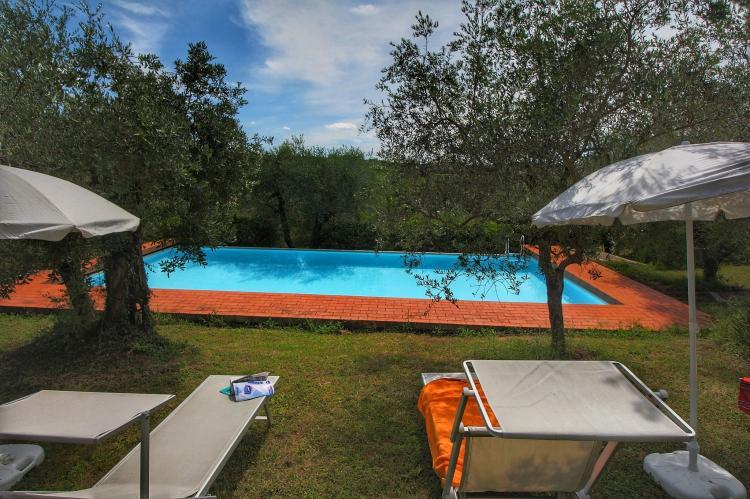 Holiday homeItaly - Tuscany/Elba: Tolfe  [33]