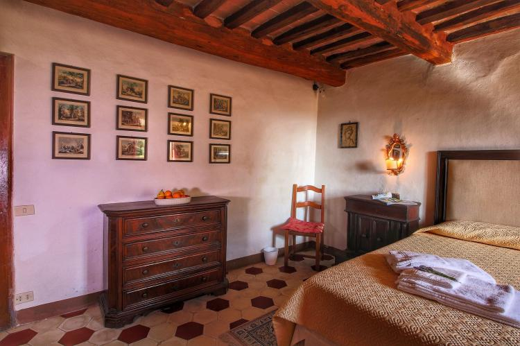 Holiday homeItaly - Tuscany/Elba: Tolfe  [57]