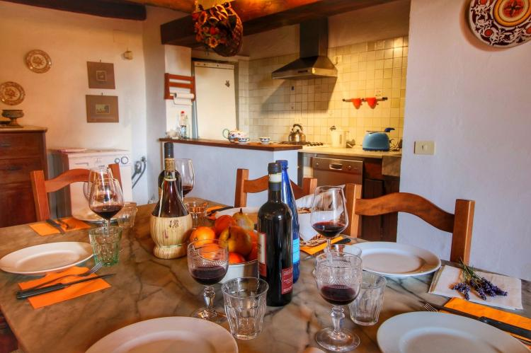Holiday homeItaly - Tuscany/Elba: Tolfe  [43]