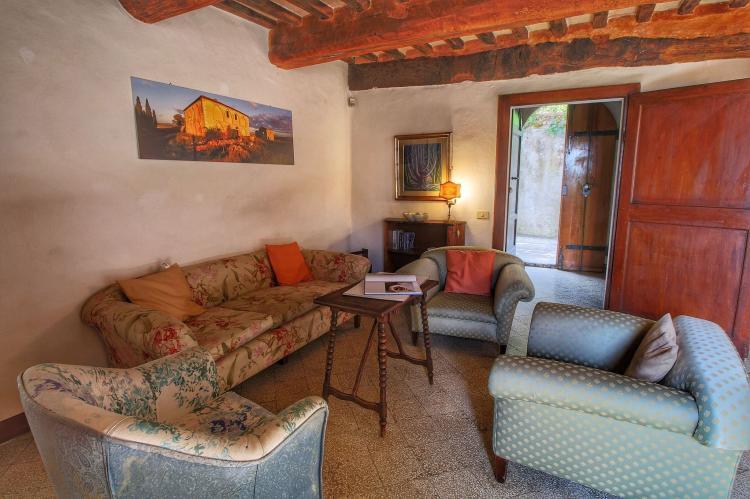 Holiday homeItaly - Tuscany/Elba: Tolfe  [5]