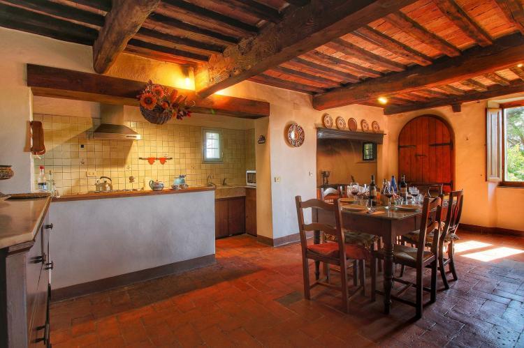 Holiday homeItaly - Tuscany/Elba: Tolfe  [7]