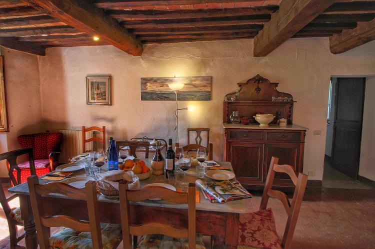 Holiday homeItaly - Tuscany/Elba: Tolfe  [47]