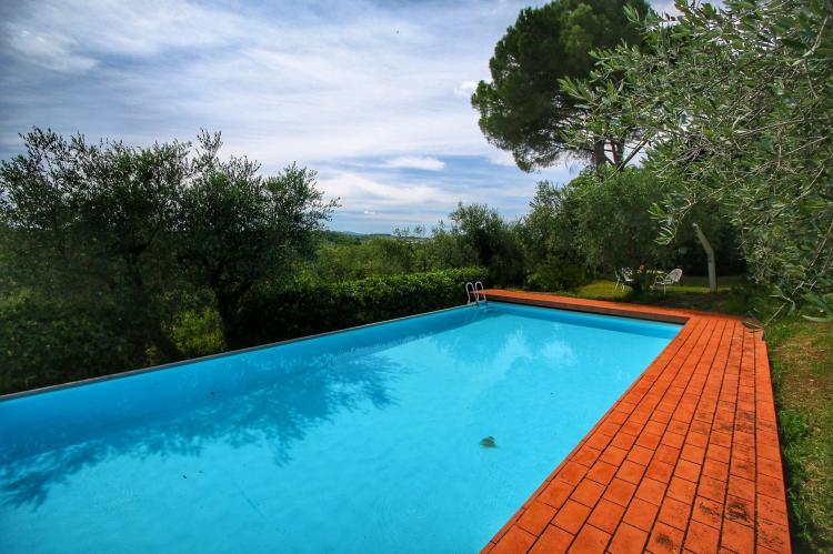 Holiday homeItaly - Tuscany/Elba: Tolfe  [25]