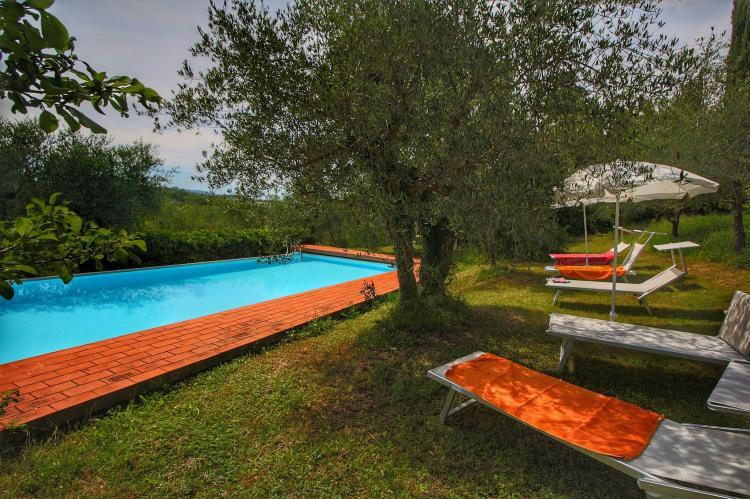 Holiday homeItaly - Tuscany/Elba: Tolfe  [1]