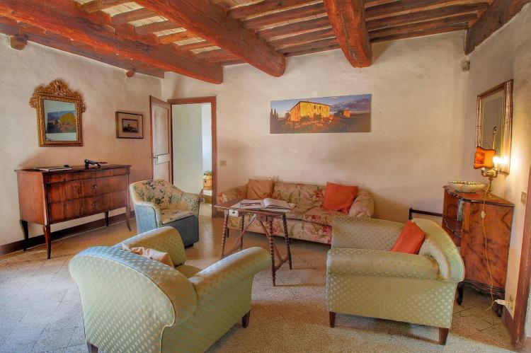 Holiday homeItaly - Tuscany/Elba: Tolfe  [35]