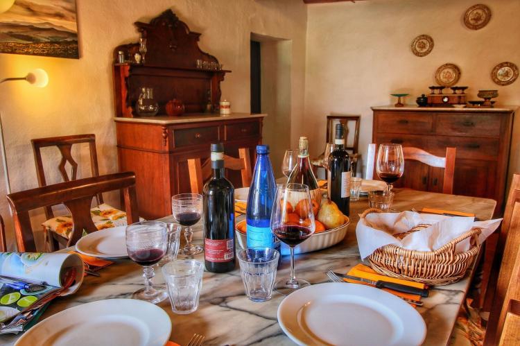 Holiday homeItaly - Tuscany/Elba: Tolfe  [45]