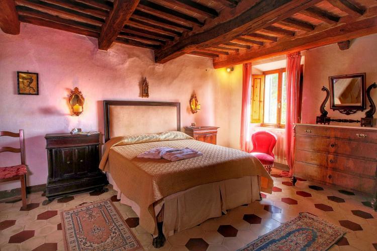 Holiday homeItaly - Tuscany/Elba: Tolfe  [9]