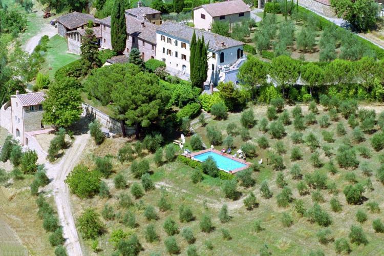 Holiday homeItaly - Tuscany/Elba: Tolfe  [3]
