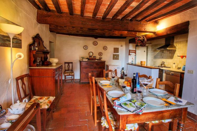 Holiday homeItaly - Tuscany/Elba: Tolfe  [49]