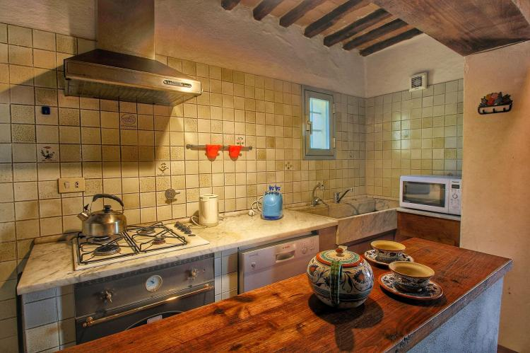 Holiday homeItaly - Tuscany/Elba: Tolfe  [53]