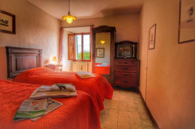 Holiday homeItaly - Tuscany/Elba: Tolfe  [61]