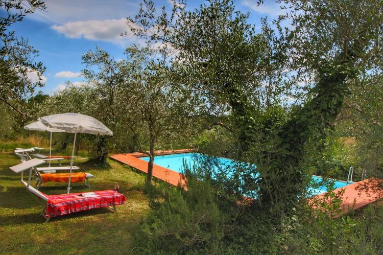 Holiday homeItaly - Tuscany/Elba: Tolfe  [29]