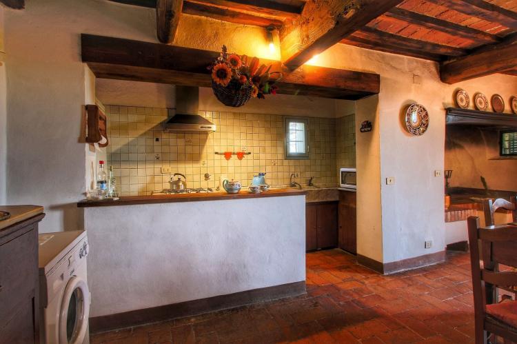 Holiday homeItaly - Tuscany/Elba: Tolfe  [51]