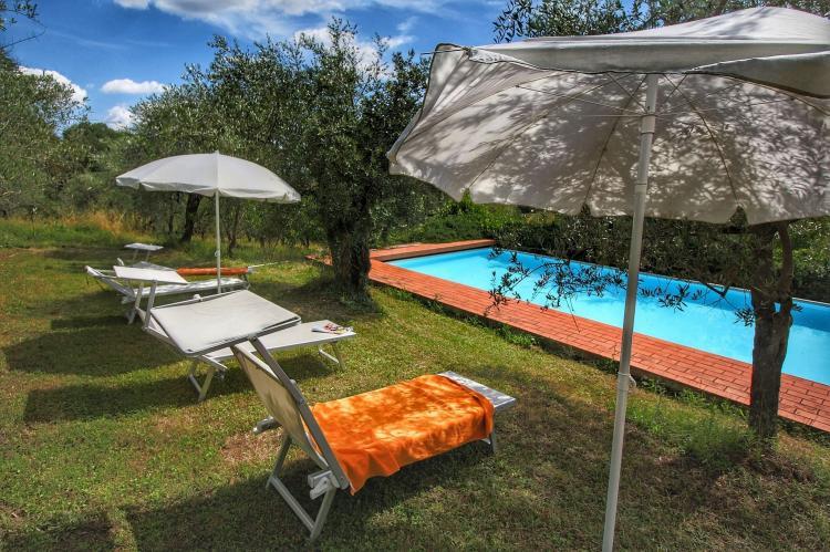 Holiday homeItaly - Tuscany/Elba: Tolfe  [23]