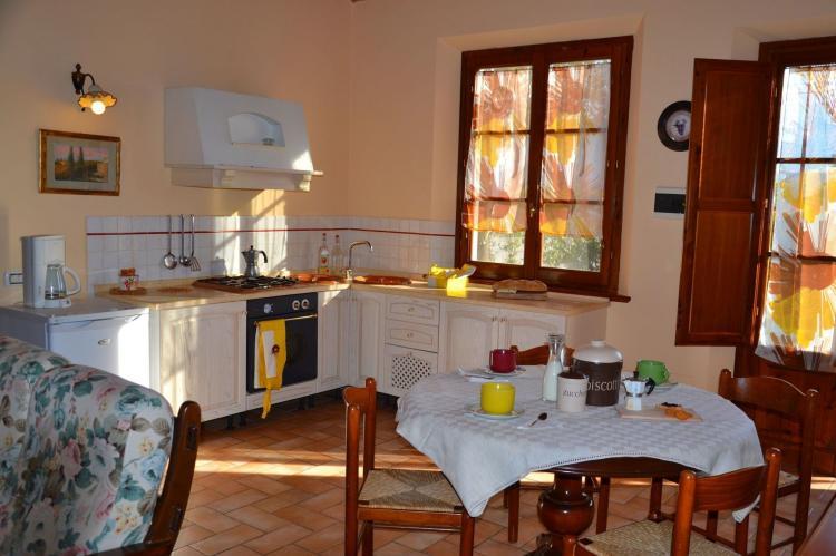 Holiday homeItaly - Tuscany/Elba: Appartamento Torraccia  [11]