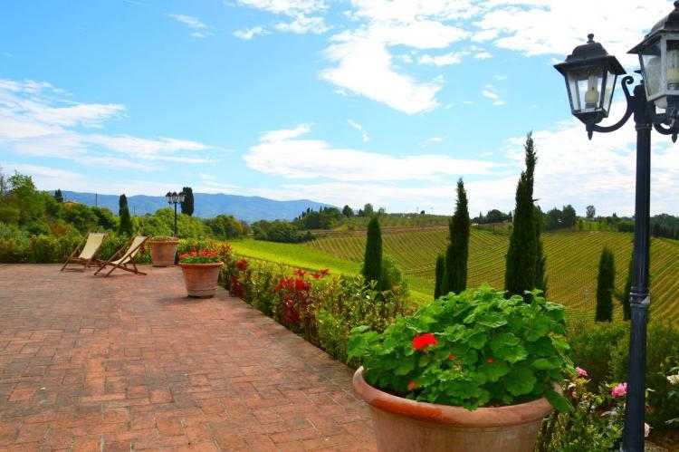 Holiday homeItaly - Tuscany/Elba: Appartamento Torraccia  [18]