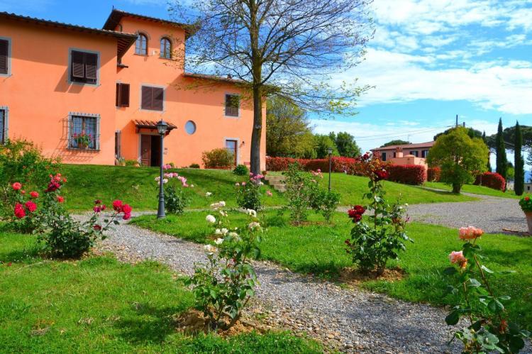 Holiday homeItaly - Tuscany/Elba: Appartamento Torraccia  [3]