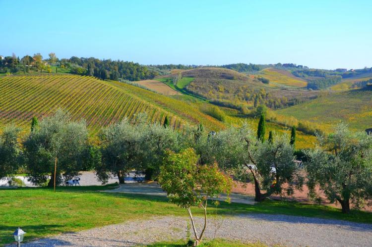 Holiday homeItaly - Tuscany/Elba: Appartamento Torraccia  [5]