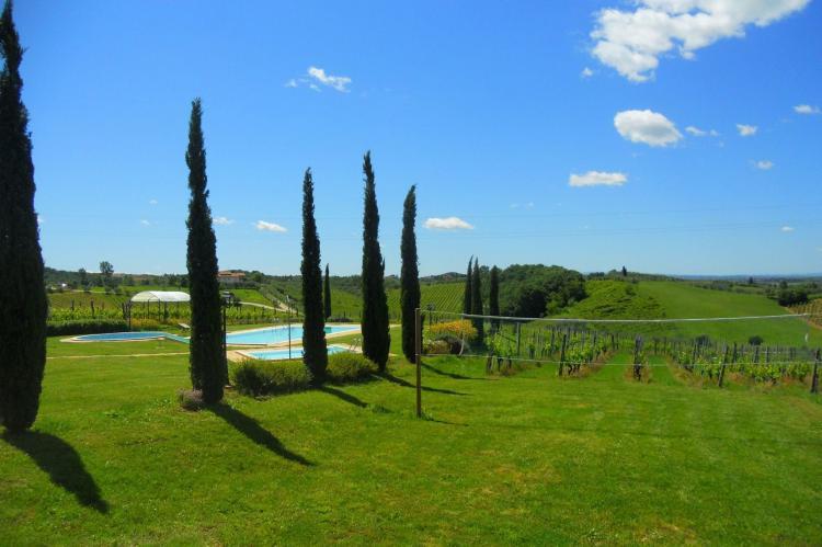 Holiday homeItaly - Tuscany/Elba: Appartamento Torraccia  [19]