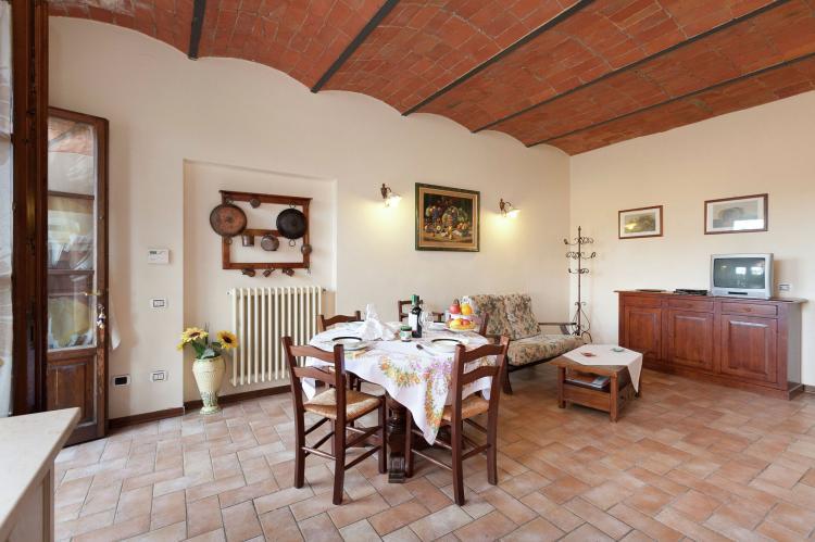 Holiday homeItaly - Tuscany/Elba: Appartamento Torraccia  [10]