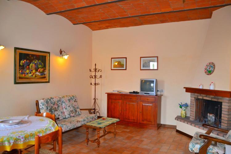 Holiday homeItaly - Tuscany/Elba: Appartamento Torraccia  [7]