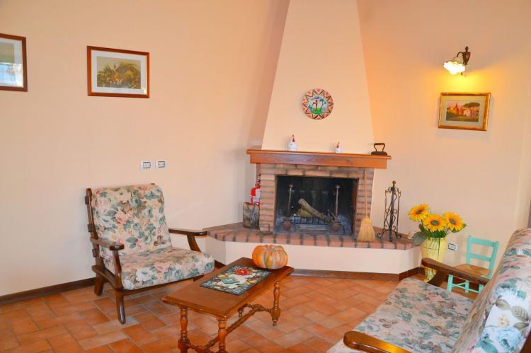 Holiday homeItaly - Tuscany/Elba: Appartamento Torraccia  [8]