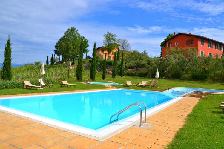 Holiday homeItaly - Tuscany/Elba: Appartamento Torraccia  [1]