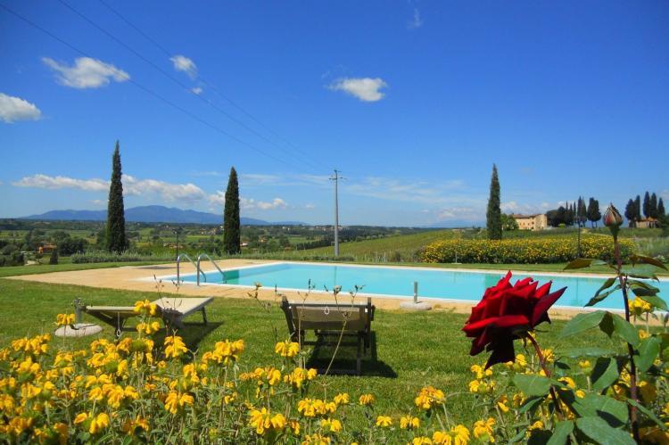 Holiday homeItaly - Tuscany/Elba: Appartamento Torraccia  [4]