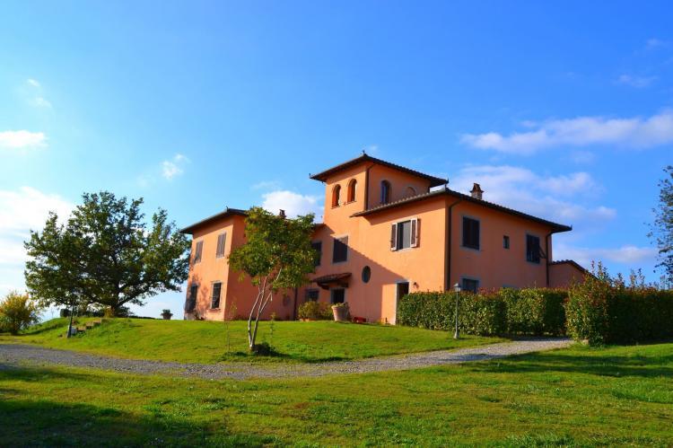 Holiday homeItaly - Tuscany/Elba: Appartamento Torraccia  [2]