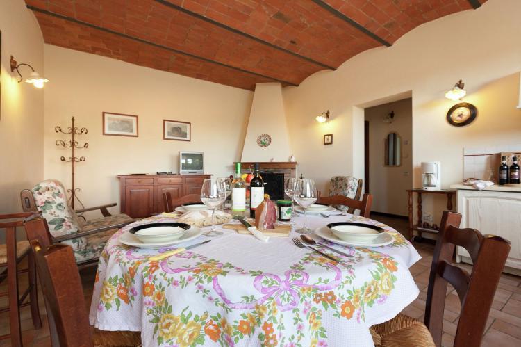 Holiday homeItaly - Tuscany/Elba: Appartamento Torraccia  [9]
