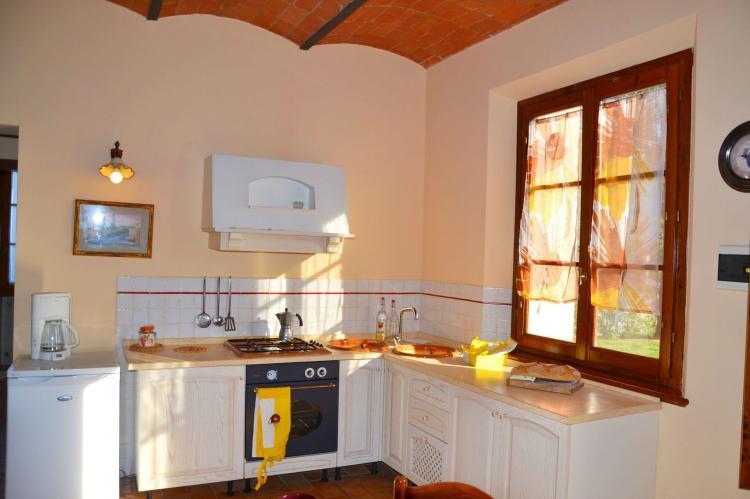 Holiday homeItaly - Tuscany/Elba: Appartamento Torraccia  [12]