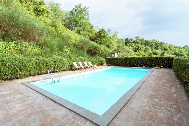 Holiday homeItaly - Lazio/Rome: Villa Teverina  [6]
