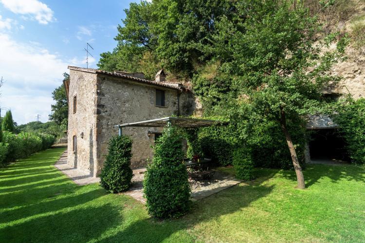 Holiday homeItaly - Lazio/Rome: Villa Teverina  [5]