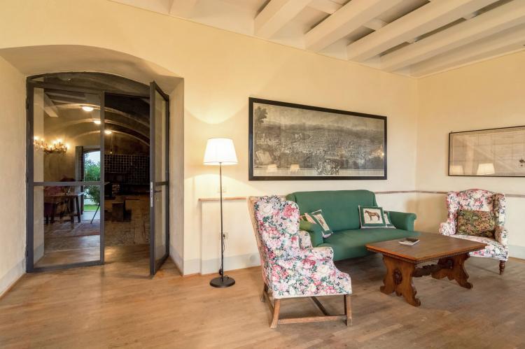 Holiday homeItaly - Lazio/Rome: Villa Teverina  [13]