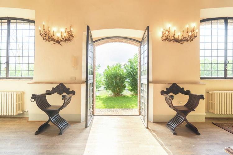 Holiday homeItaly - Lazio/Rome: Villa Teverina  [12]
