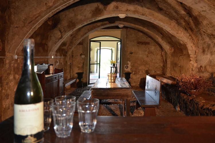 Holiday homeItaly - Lazio/Rome: Villa Teverina  [40]