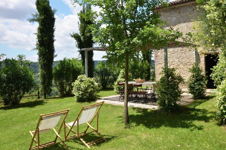 Holiday homeItaly - Lazio/Rome: Villa Teverina  [37]