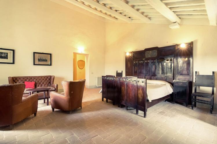 Holiday homeItaly - Lazio/Rome: Villa Teverina  [25]