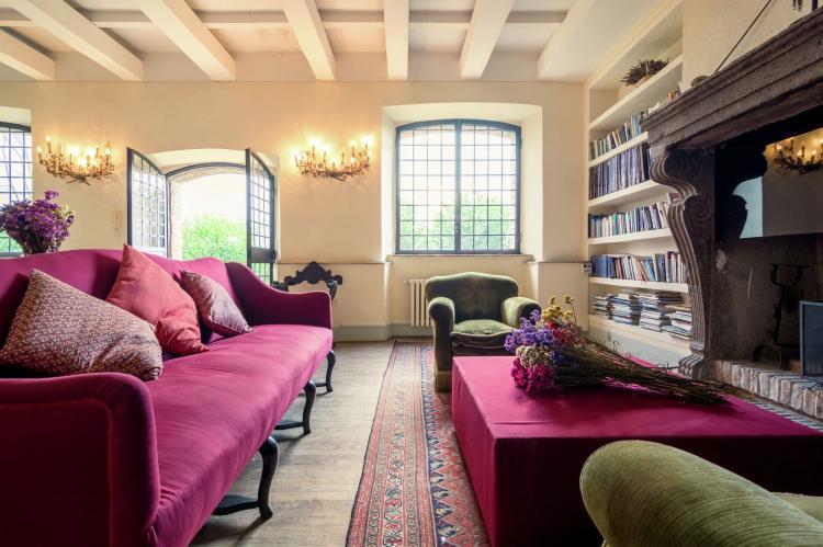 Holiday homeItaly - Lazio/Rome: Villa Teverina  [11]
