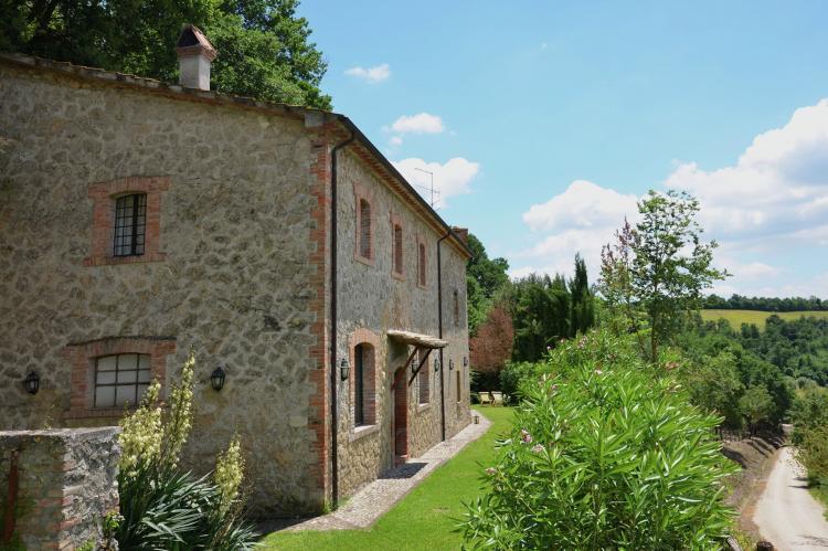 Holiday homeItaly - Lazio/Rome: Villa Teverina  [1]