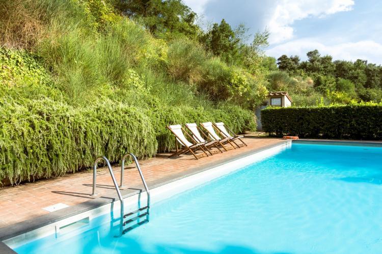 Holiday homeItaly - Lazio/Rome: Villa Teverina  [7]