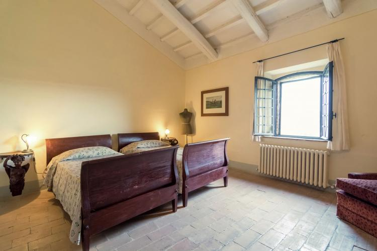 Holiday homeItaly - Lazio/Rome: Villa Teverina  [24]