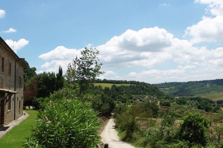 Holiday homeItaly - Lazio/Rome: Villa Teverina  [9]