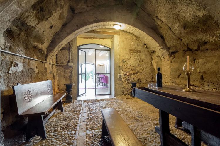 Holiday homeItaly - Lazio/Rome: Villa Teverina  [34]