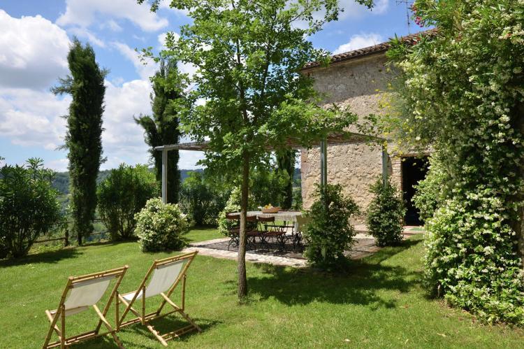 Holiday homeItaly - Lazio/Rome: Villa Teverina  [3]