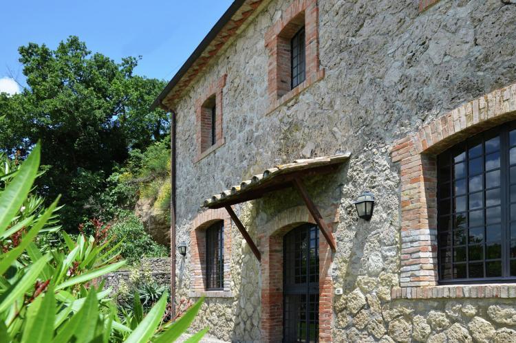 Holiday homeItaly - Lazio/Rome: Villa Teverina  [4]