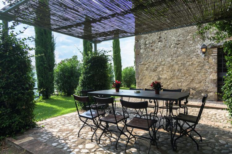 Holiday homeItaly - Lazio/Rome: Villa Teverina  [35]