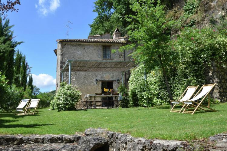 Holiday homeItaly - Lazio/Rome: Villa Teverina  [2]
