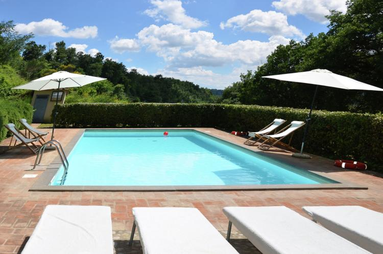 Holiday homeItaly - Lazio/Rome: Villa Teverina  [8]